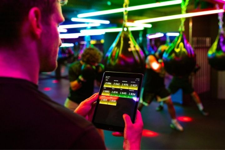 Best Fitness Apps To Keep You Fit