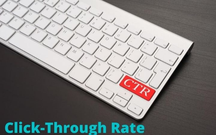 What Is CTR?Why CTR Is More Important? Formula To Calculate CTR?