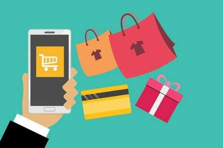 What Does Electronic Commerce Mean? Types And Benefits Of E-Commerce