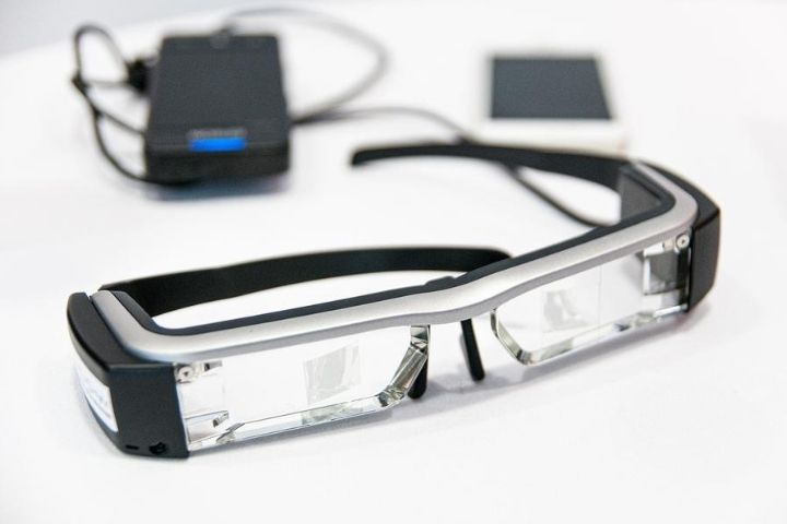 History And Evolution Of Google Glasses