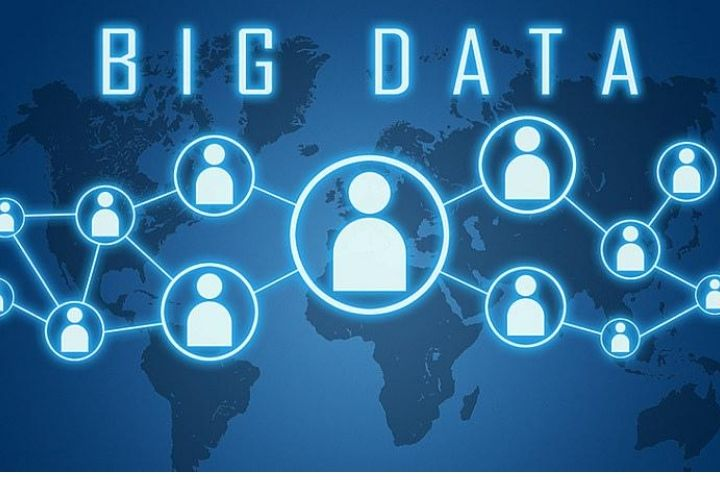 What Is Big Data? Types & Main Users Of Big Data