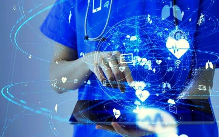 How does Artificial Intelligence Help In The Healthcare Industry?