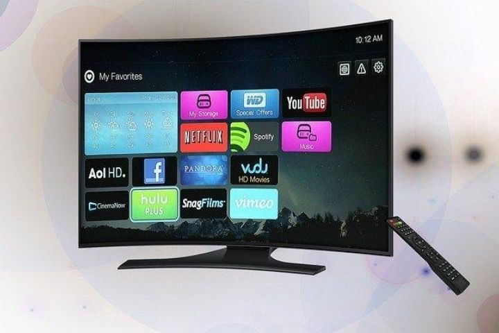 Advantages Of Having An Android Tv
