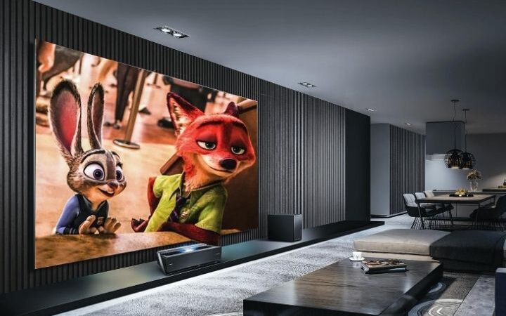 What Are The Best Home Theater Projectors To Have At Home?