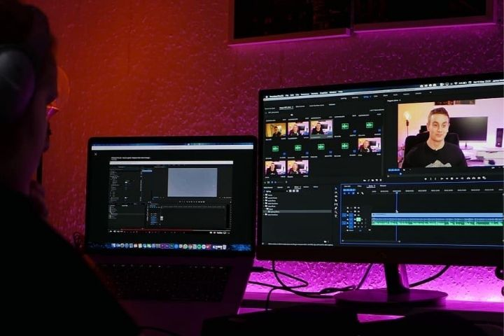 The Best Free Video Editing Softwares