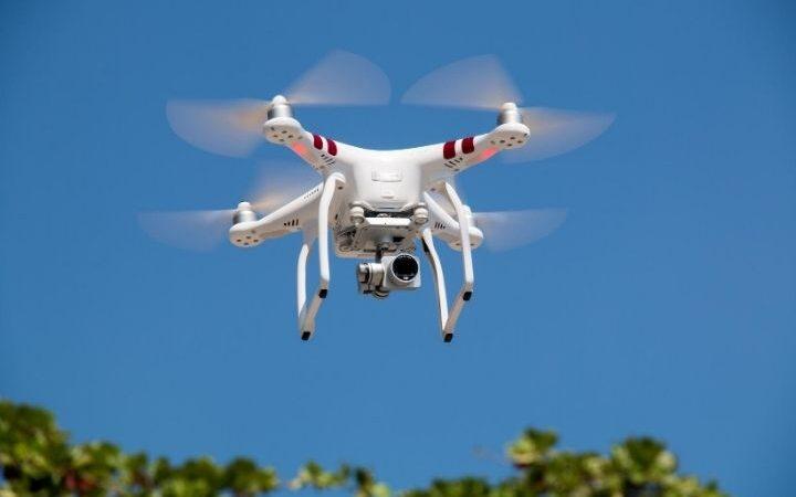 Top 5 Best Drones Of 2020