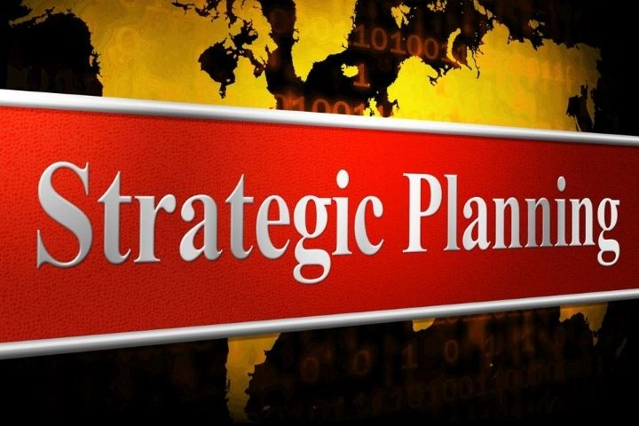 What Is The Importance Of Strategic Planning? How It Is Done?