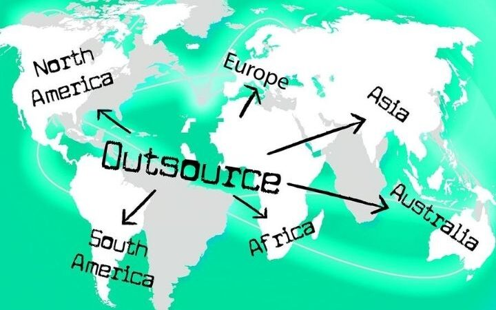 What Benefits Does Outsourcing Bring?