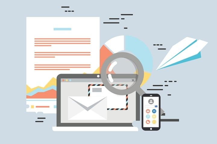 What Are The Advantages Of Kinetic Email?