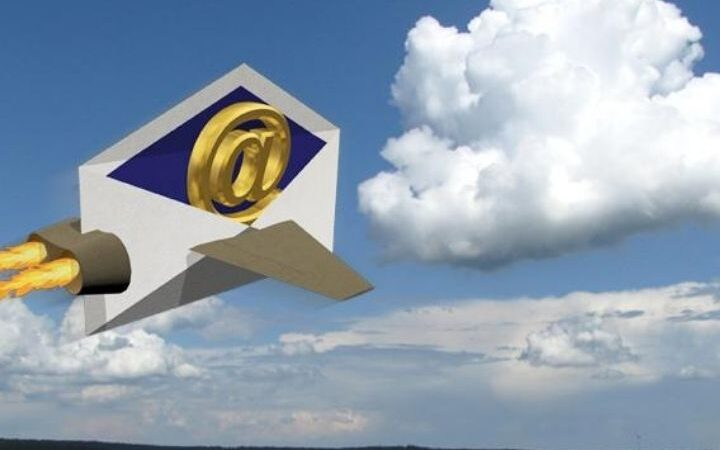 What Do You  Know About Email In The Cloud?