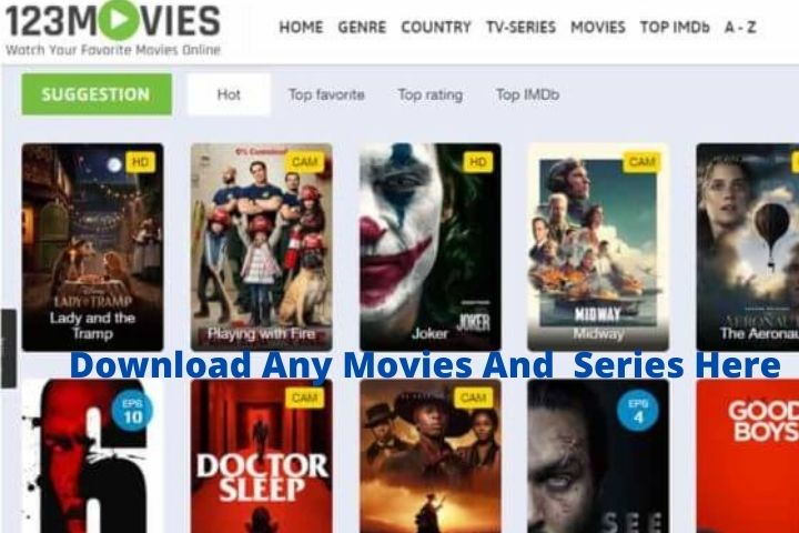 123MoviesOnline | Watch Movies,TV Shows | How To Unblock 123Movies Using Mirror & Proxies Sites