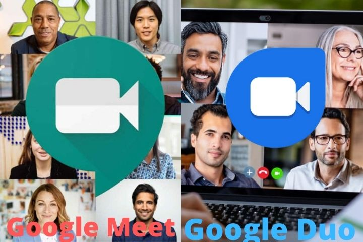 What Is The Difference Between Google Meet And Google Duo? Which Is Better?