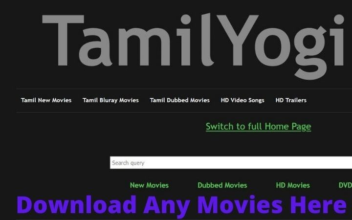 Tamilyogi | Download Movies ,Tv Shows | How To Unblock TamilYogi Using Proxy & Mirror Sites [Updated 2020]