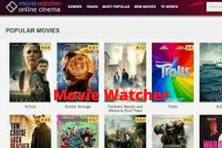 movies watcher