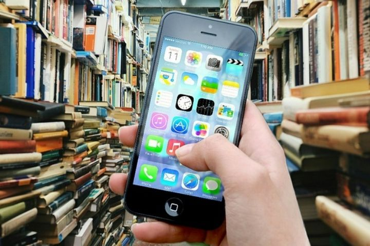 What Are The Best Apps For Book Lovers?