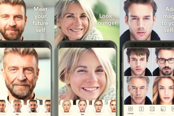 How To Protect Your Data From Faceapp ?