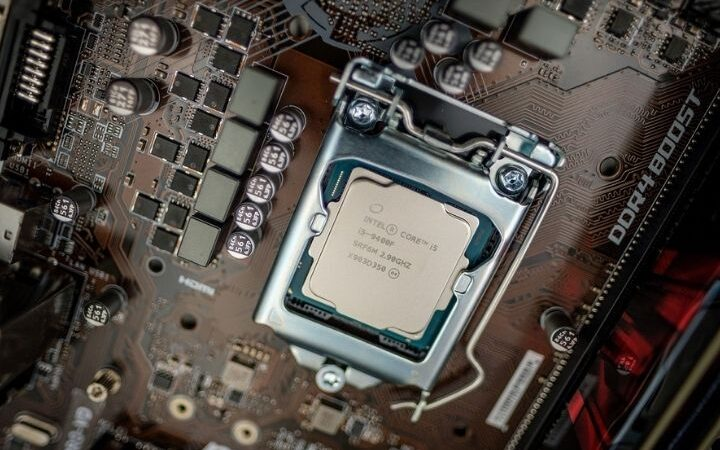 What Are The Differences Between Intel Core i3, i5, i7 And i9 ?