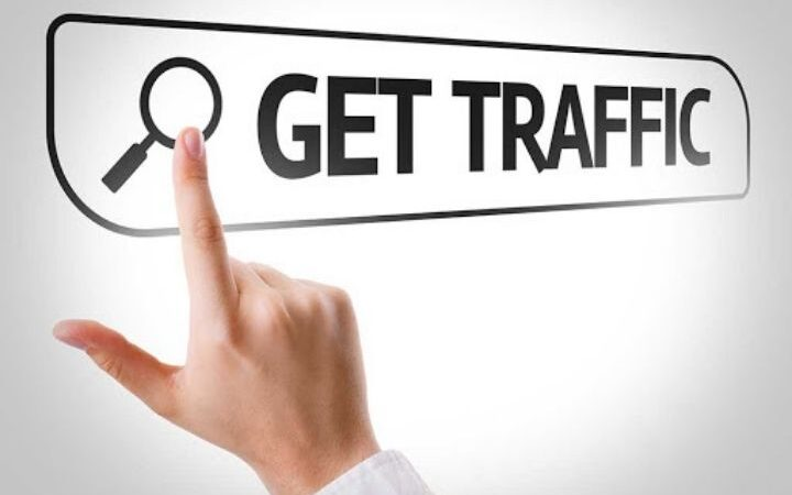 What Are The Reasons For Not Getting Enough Traffic To Your Website?
