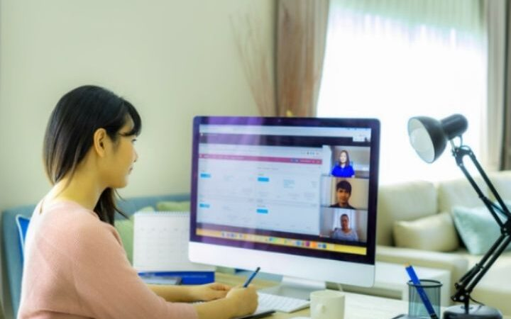 Top List Of Tools For Teleworking