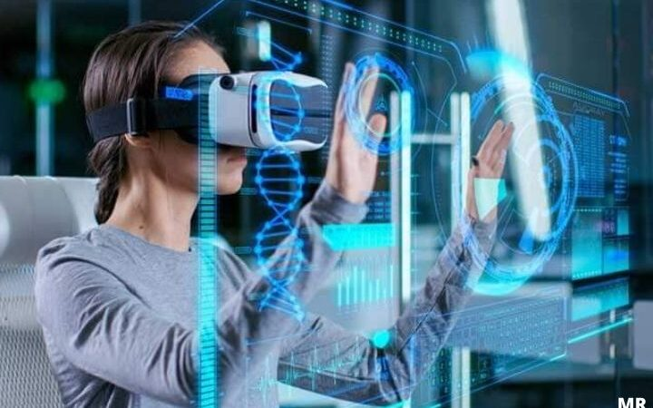 What Is Mixed Reality? How To Increase Our Level Of Sales In Business Using Mixed Reality?
