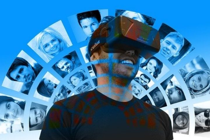 What Is Virtual Reality? Application Of VR In Health?