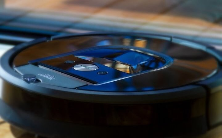 What Are Robot Vacuum Cleaners? How Do They Work?