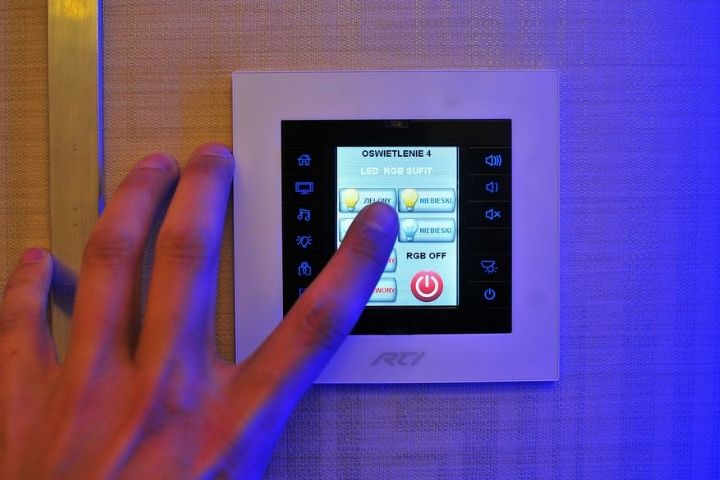 What Types Of Smart Lighting Systems Are Present?