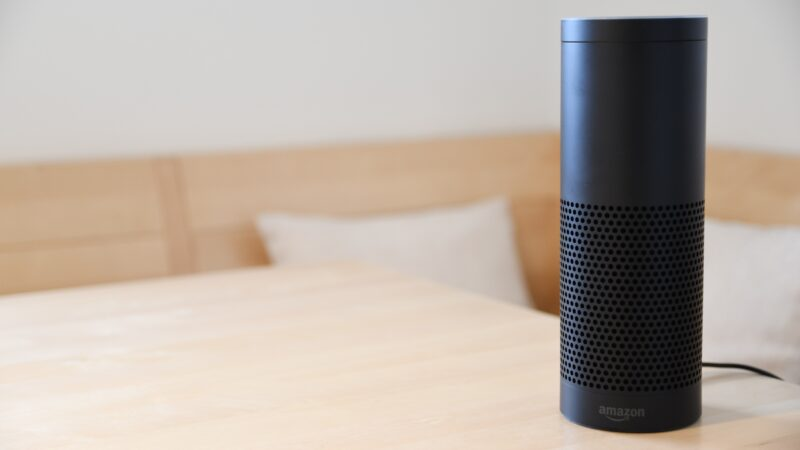 What Are The Uses Of Smart Speakers?