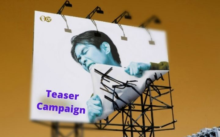 How To Create A Teaser Campaign?