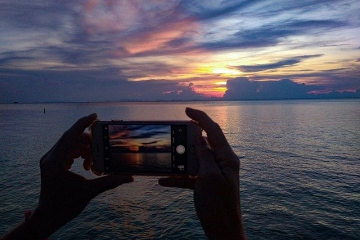 Tips To Capture The Best Pictures with Smartphones