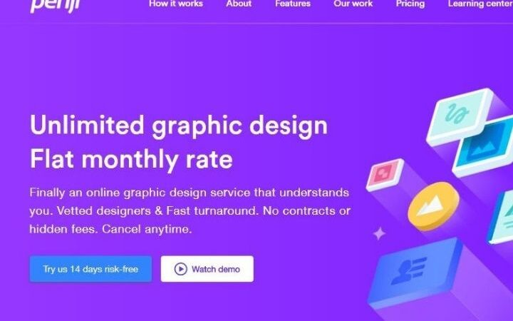Penji: A Complete Analysis On Unlimited Graphics Design Company