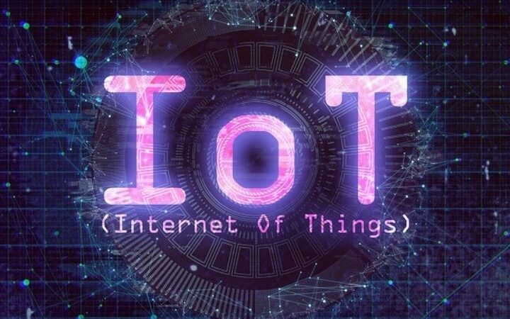 What Is The Internet Of Things For ?