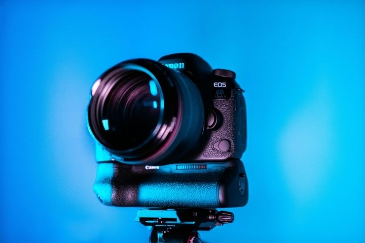 What Are The Best DSLR Cameras For Beginners?