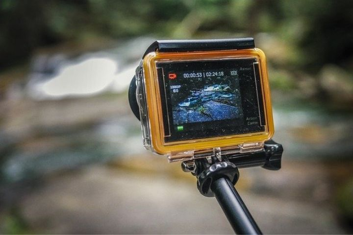 What Are The Best Sports Cameras?