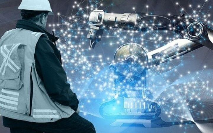 What Are The Main Types Of Industrial Robots?