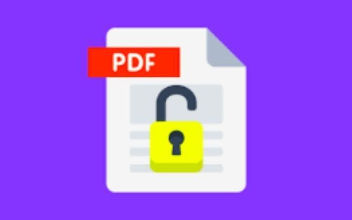 How Do I Unlock A Secured PDF?