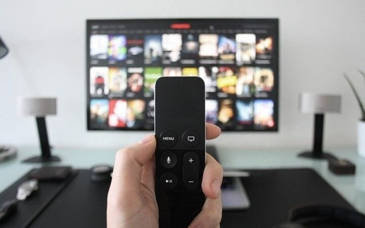How Smart TV Is Connected To The Internet?
