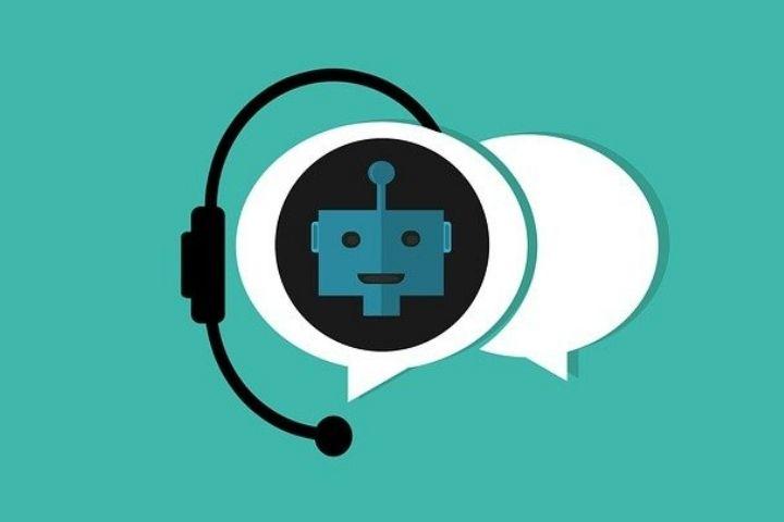 How To Make An AI-Based Chatbot Using Python?