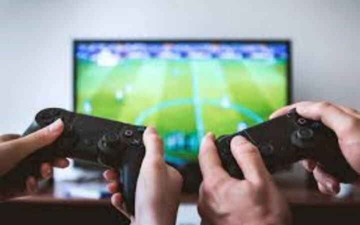 Top 5 New Technology Trends In Gaming For 2021