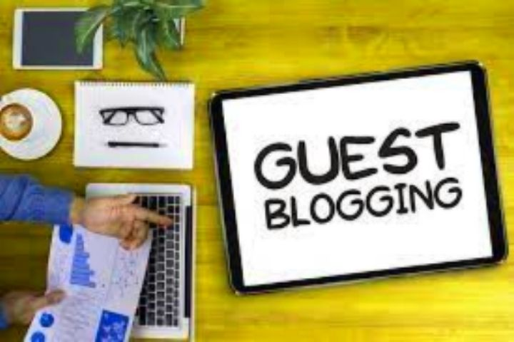 What Is Guest Blogging For?