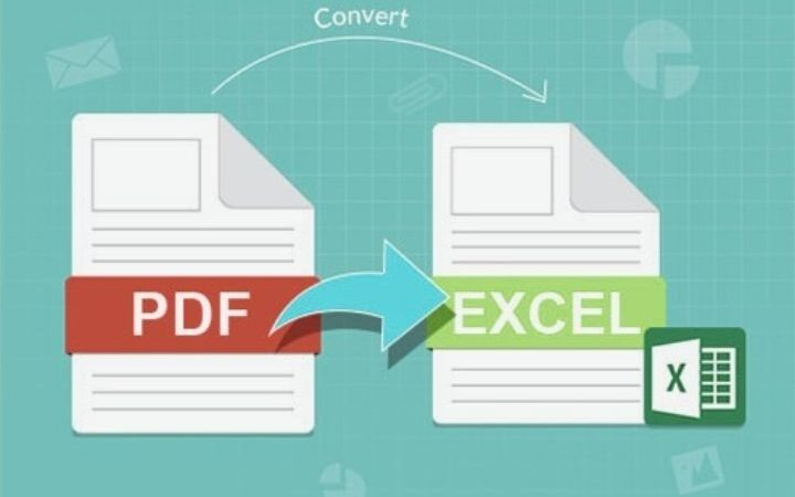 PDF To Excel: Choose PDF Bear For Top Quality Conversions!