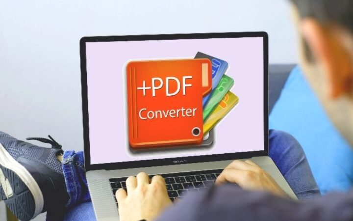 TOP 5 PDF Converters That You Must Try Today!