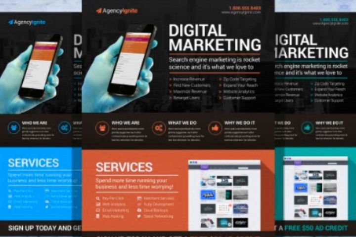 What Are The Advantages Of Advertising Flyers?