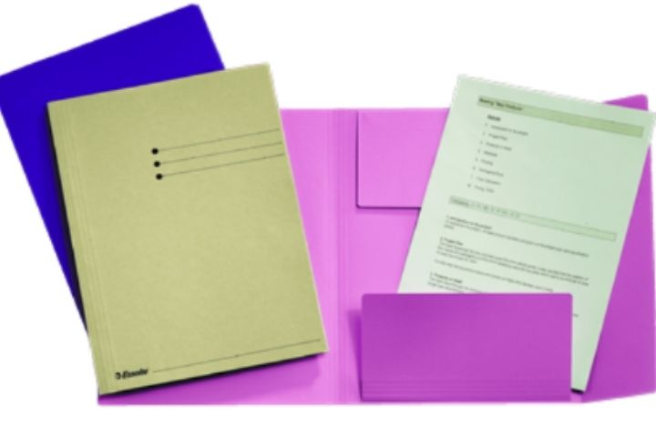 What Are The Benefits Of Flap Folders?