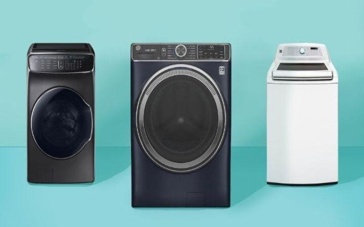 Best Washing Machines To Buy In 2021