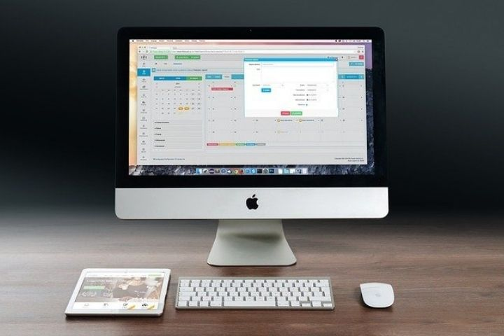 What Are The Technical Specifications Of The New iMac?