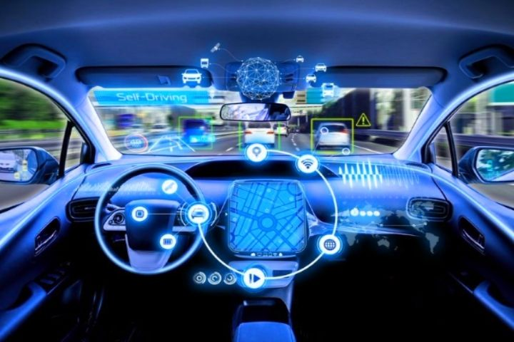 Will Self-Driving Cars Cause More Accidents?