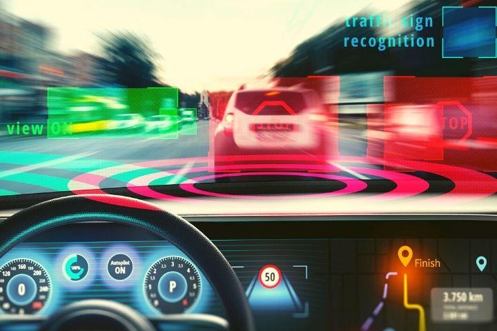 How Does An Autonomous Car Work?
